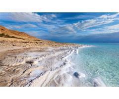 Оздоровление на Мёртвом море Израиля - 680$