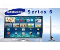 "Ieškau Samsung LED TV nuo 40"""