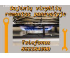 dujiniu virykliu remontas Panevezyje 865584900