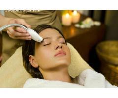 Limfodrenažinis kūno ir veido LPG masažai