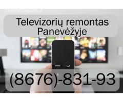 Televizoriu remontas Panevezyje 867683193