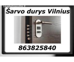 Sarvo durys Vilnius 863825840