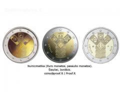 Euro Monetos, Pasaulio Monetos