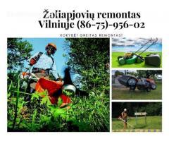 zoliapjoviu remontas Vilniuje 867595602