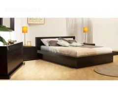 Kuriame neeilinius, patogius miegamojo baldus Jums