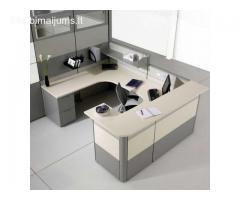 Universalių biuro baldų gamyba, Biuro baldai