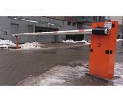 Skubus automatinių vartų remontas Vilniuje