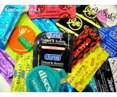 Prezervatyvai internetu