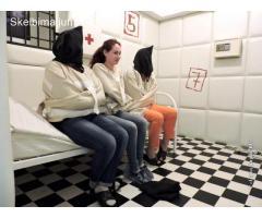 paranojiška šizofrenija , antra invalidumo grupės nuo vaikystė