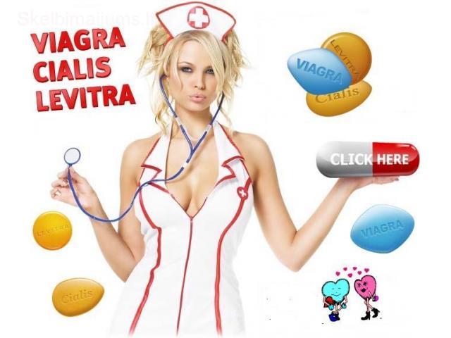 Erekcijai, potencijai sex vaistai. Nemokamas pristatymas visoje Lietuvoje
