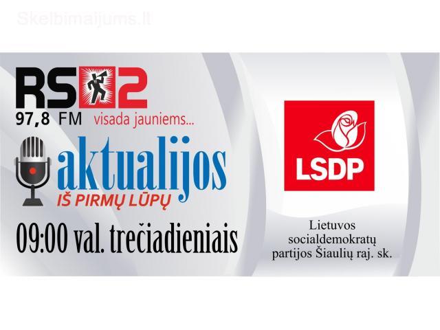 RS2 Radijas