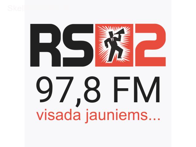 RS2 Radijo stotis