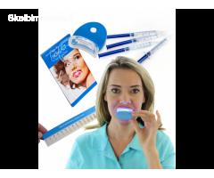 Dantų priežiūros priemonės