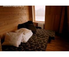 Amber House Lt – poilsio namai jūsų šventei ar laisvalaikiui
