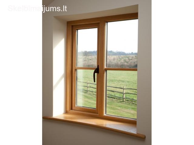 langu bei duru apdaila be tarpininku 860942805