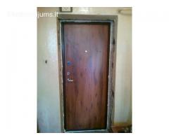 Durų apdaila Vilniaus raj 867930337