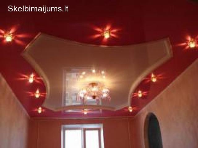 Itempiamos Lubos 867675137 Kaunas