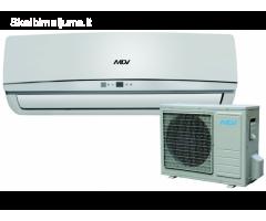 Oro kondicionierių namams išpardavimas