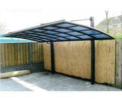 stogines stogeliai - gamyba montavimas